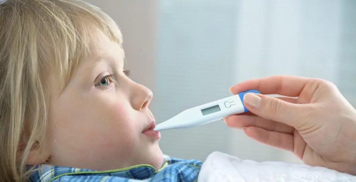 Противопоказания к туберкулиновой пробе